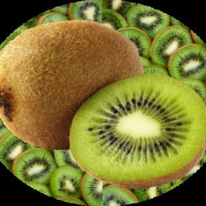 Sorbet kiwi